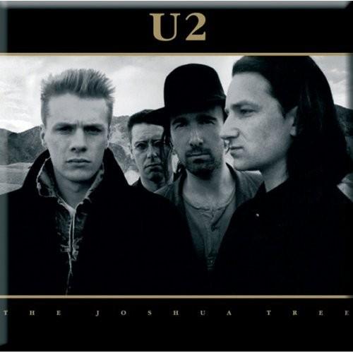 Magnet U2 Joshua Tree
