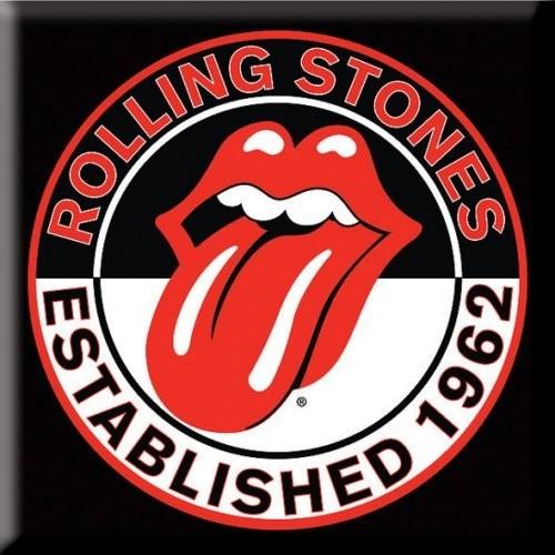 Magnet The Rolling Stones Est. 1962