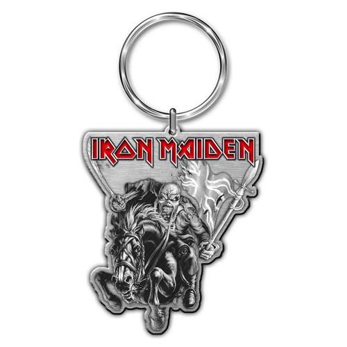 Breloc Iron Maiden Maiden England
