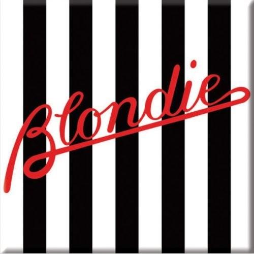 Magnet Blondie Parallel Lines
