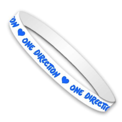 Brățară de Silicon One Direction Colours