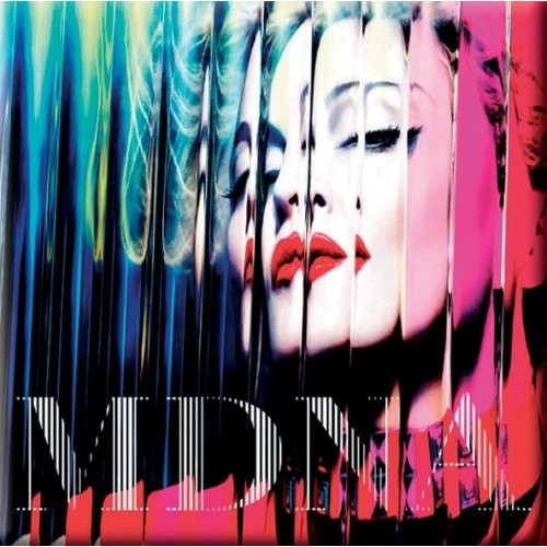 Magnet Madonna MDNA