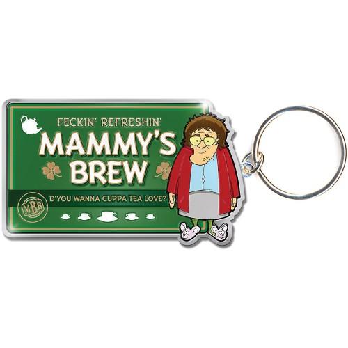 Breloc Mrs Brown's Boys Mammy's Brew
