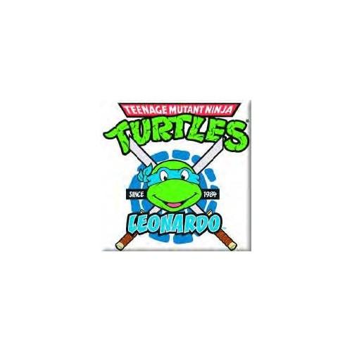 Magnet Teenage Mutant Ninja Turtles Leonardo