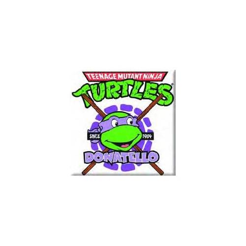 Magnet Teenage Mutant Ninja Turtles Donatello