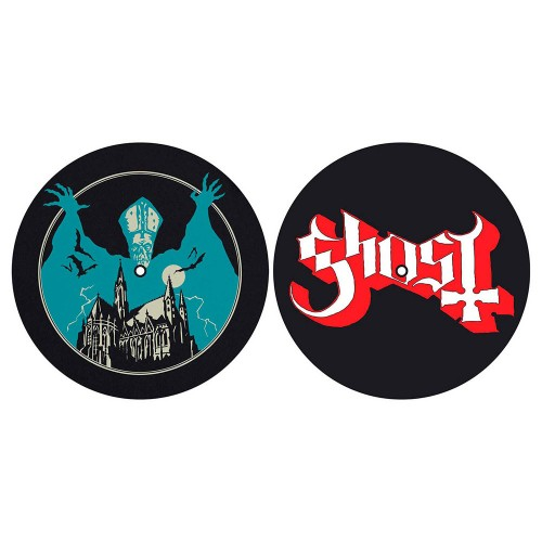 Set Slipmaturi Ghost Opus Eponymous/Logo