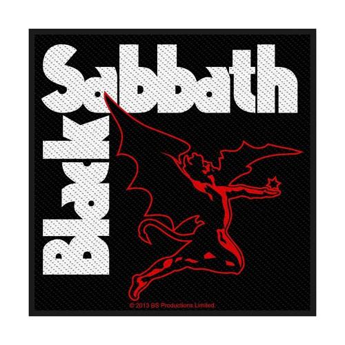 Patch Black Sabbath Creature