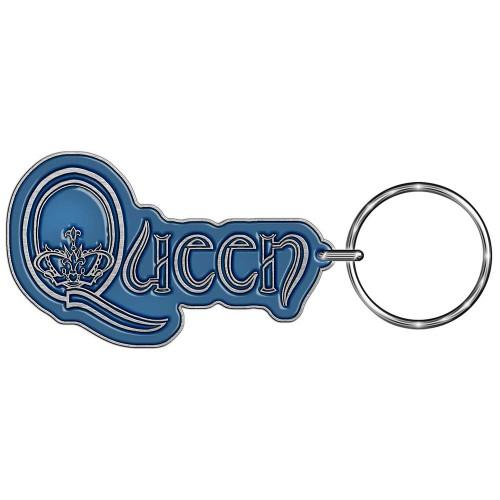 Breloc Queen Logo