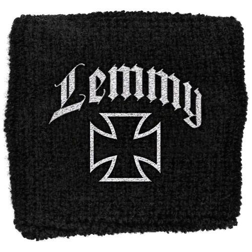 Sweatband Lemmy Iron Cross