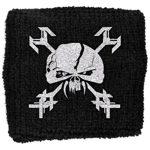 Sweatband Iron Maiden The Final Frontier Face