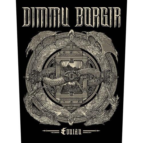Back Patch Dimmu Borgir Eonian