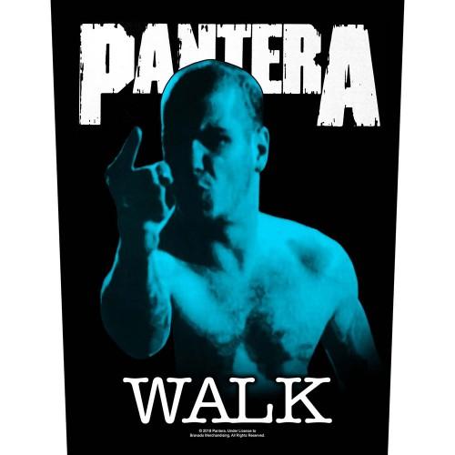 Back Patch Pantera Walk
