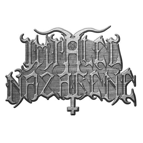 Insignă Impaled Nazarene Logo