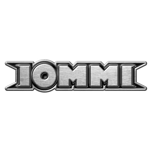 Insignă Tony Iommi Logo