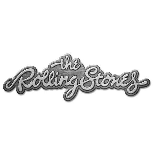 Insignă The Rolling Stones Logo