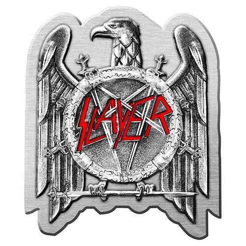 Insignă Slayer Eagle