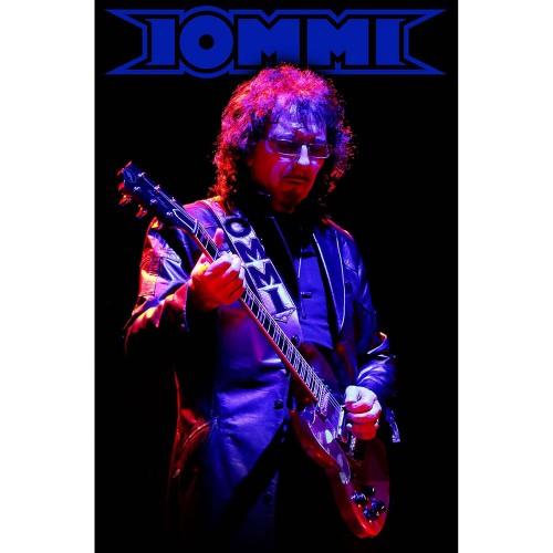 Poster Textil Tony Iommi Iommi