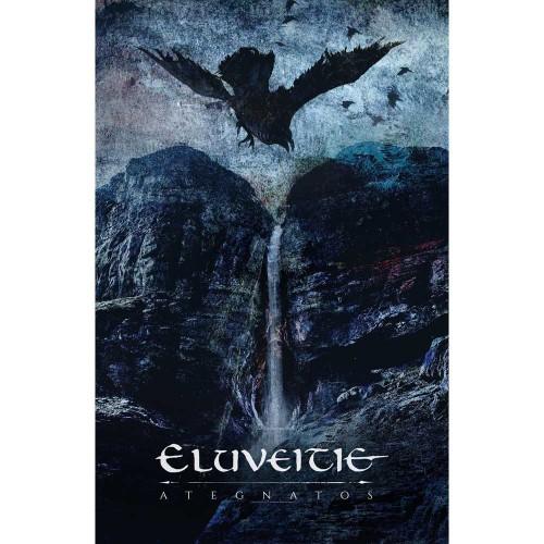 Poster Textil Eluveitie Ategnatos