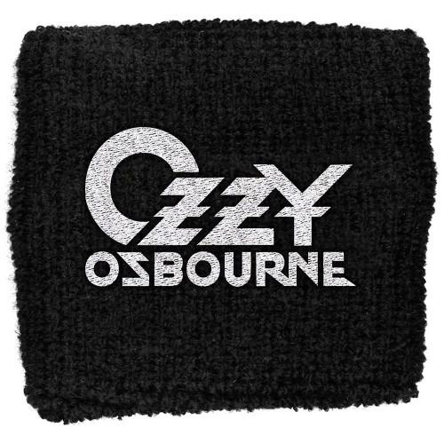 Sweatband Ozzy Osbourne Logo