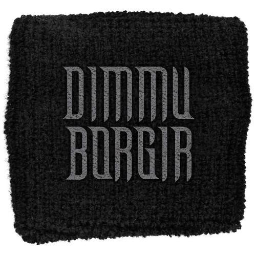 Sweatband Dimmu Borgir Logo