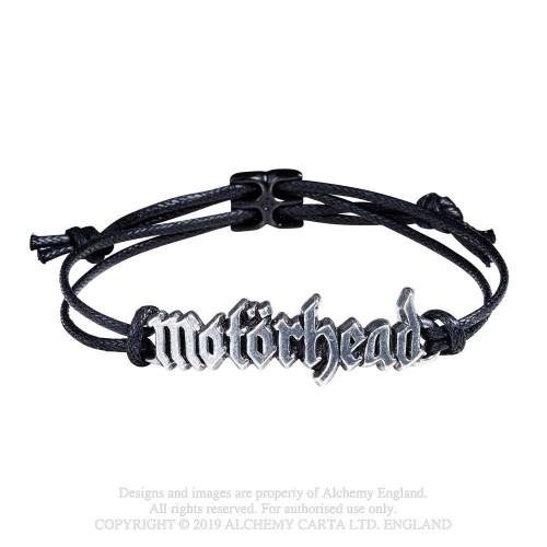 Brățară Motorhead Logo