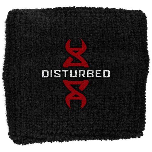 Sweatband Disturbed Reddna