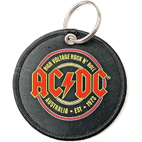 Breloc AC/DC Est. 1973
