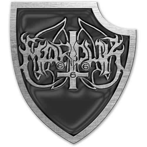 Insignă Marduk Panzer Crest