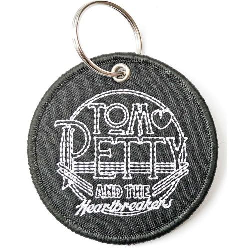 Breloc Tom Petty & The Heartbreakers Circle Logo