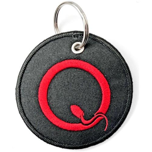 Breloc Queens Of The Stone Age Q Logo