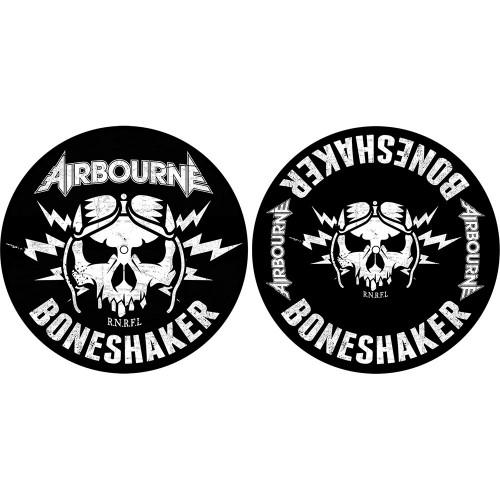 Set Slipmaturi Airbourne Boneshaker
