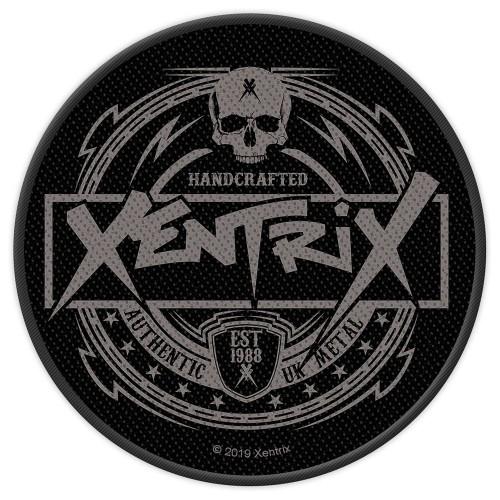Patch Xentrix Est. 1988