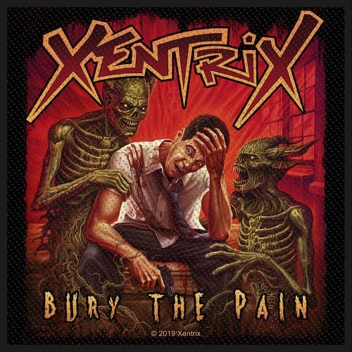 Patch Xentrix Bury The Pain