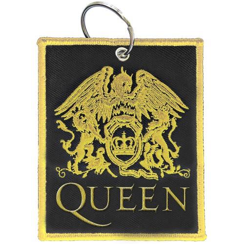 Breloc Queen Classic Crest
