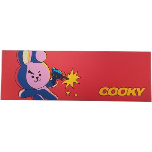 Banner BT21 Cooky