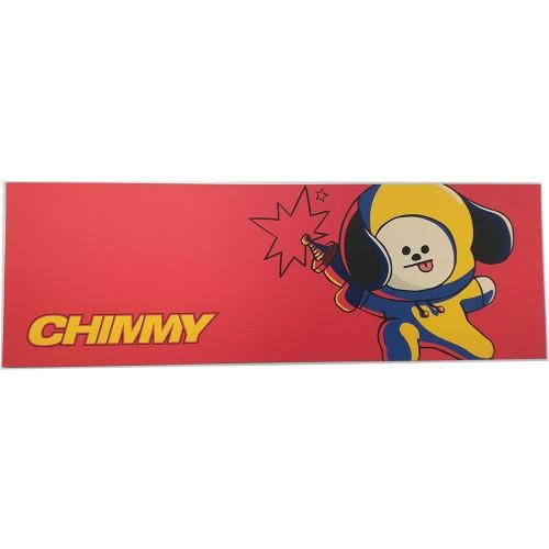 Banner BT21 Chimmy