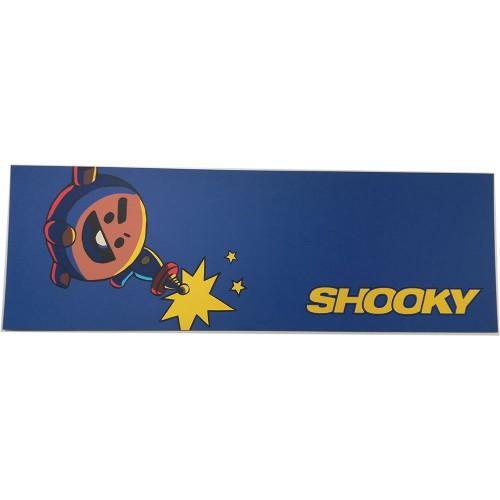 Banner BT21 Shooky