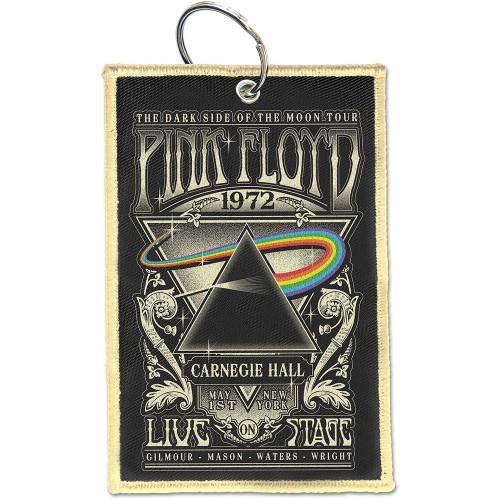 Breloc Pink Floyd Carnegie Hall