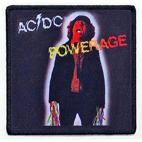 Patch AC/DC Powerage
