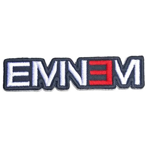 Patch Eminem Cut-Out Logo