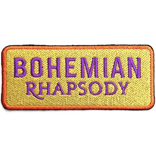 Patch Queen Bohemian Rhapsody