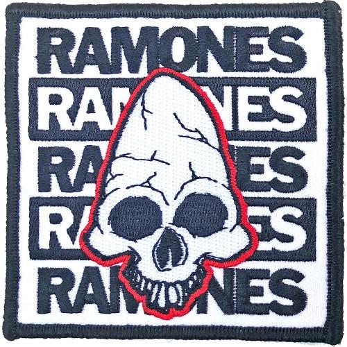 Patch Ramones Pinhead