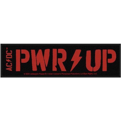 Patch Super Strip AC/DC PWR-UP