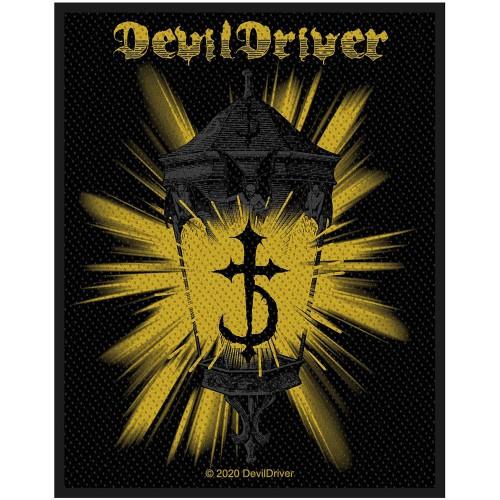 Patch DevilDriver Lantern