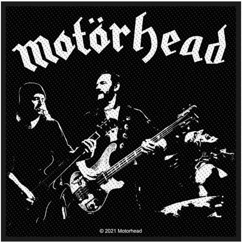 Patch Motorhead Band