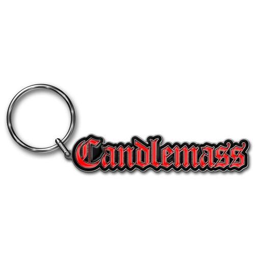 Breloc Candlemass Logo
