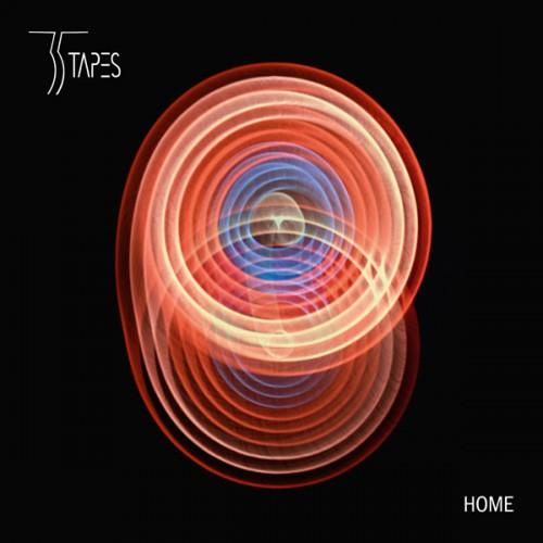 CD Digi 35 Tapes Home