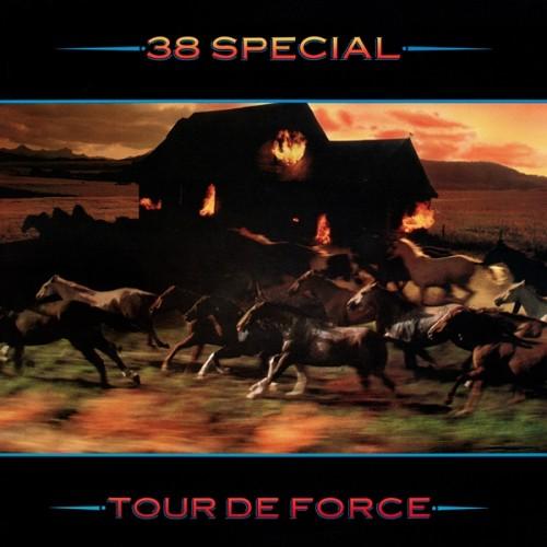 CD 38 Special Tour De Force