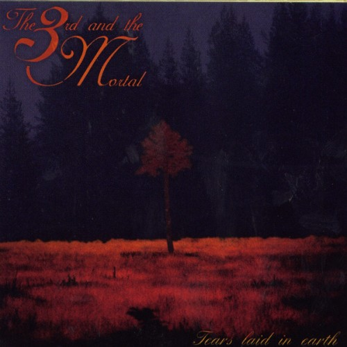 CD The 3Rd & The Mortal Tears Laid In Earth