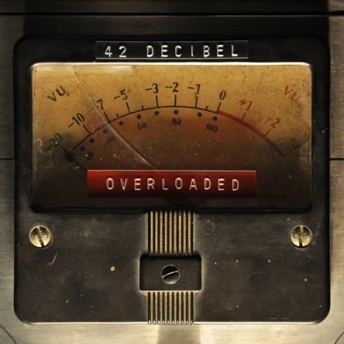 CD Digi 42 Decibel Overloaded